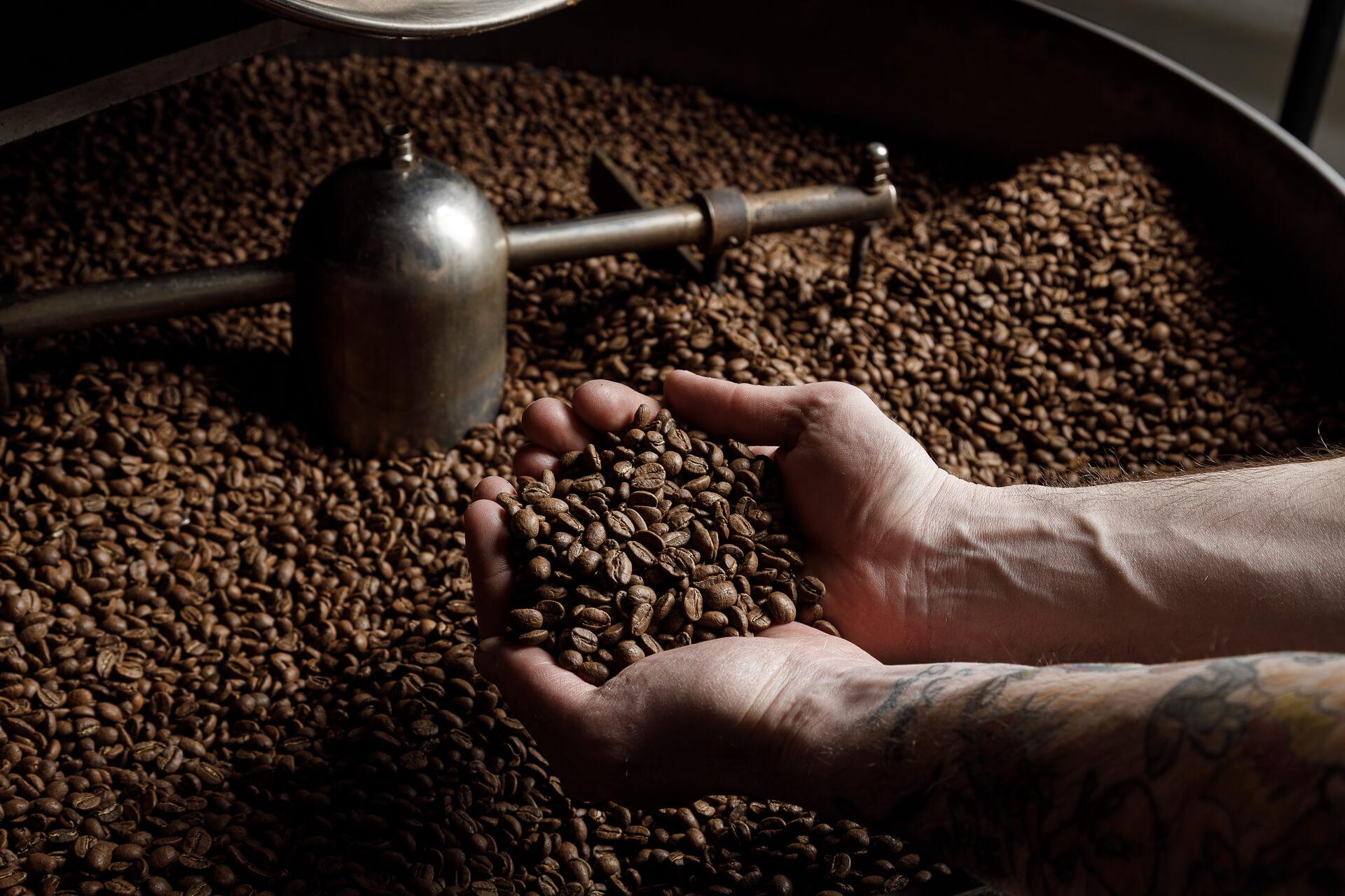 Кофе для Вашего Бизнеса